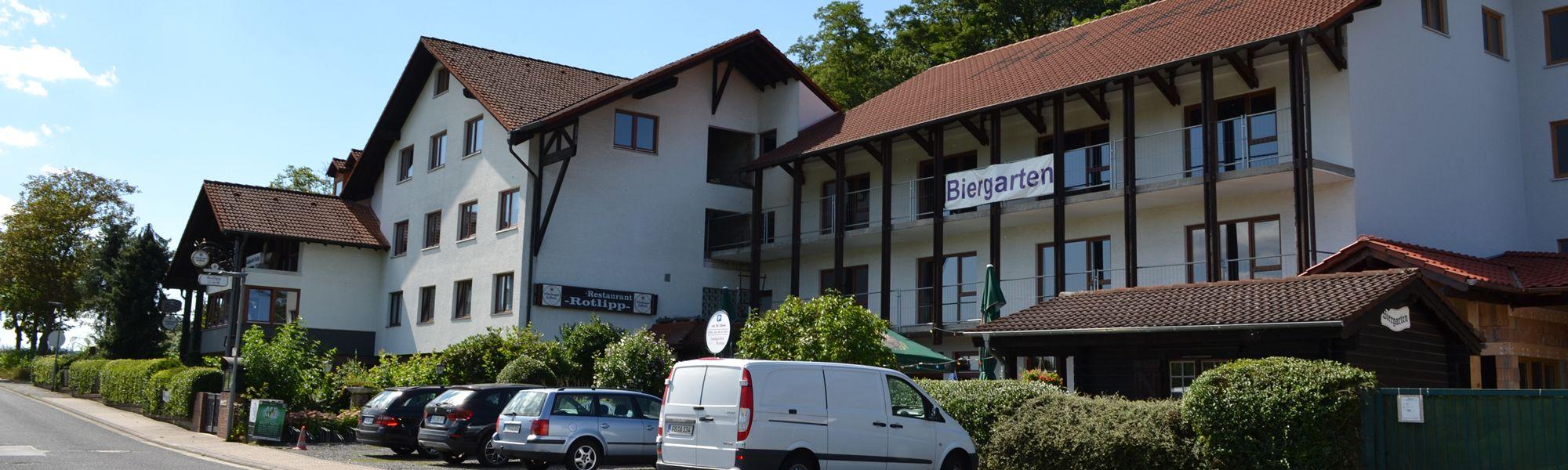 Rotlipp Ortenberg